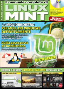 Ubuntu Facile Manuale - Linux Mint - Ottobre-Novembre 2018