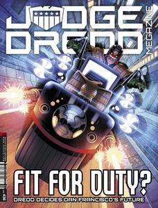 Judge Dredd Megazine 436 (2021) (digital) (Minutemen-juvecube