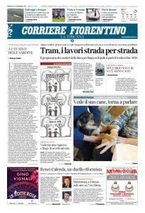 Corriere Fiorentino La Toscana - 24 Novembre 2019