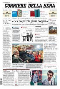 Corriere della Sera - 4 Marzo 2017