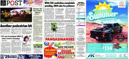 The Guam Daily Post – July 17, 2018