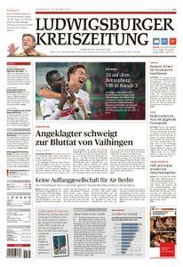Ludwigsburger Kreiszeitung - 26. Oktober 2017