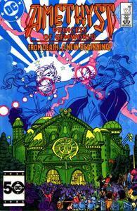 Amethyst - Princess of Gemworld v2 08