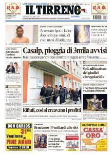 Il Tirreno Livorno - 16 Dicembre 2017