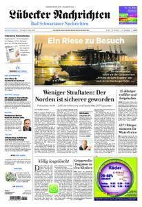 Lübecker Nachrichten Bad Schwartau - 16. März 2018