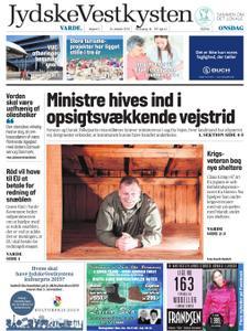 JydskeVestkysten Varde – 24. oktober 2018