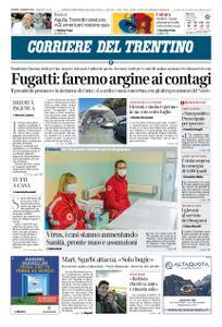 Corriere del Trentino – 12 marzo 2020