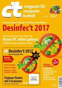c't Magazin - 27 Mai 2017