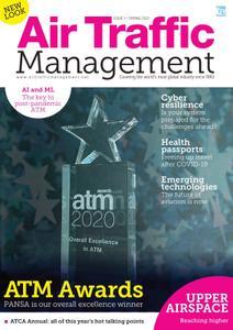 Air Traffic Management – February 2021