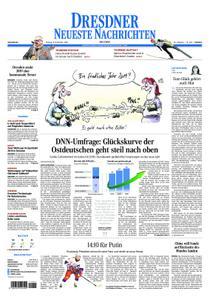 Dresdner Neueste Nachrichten - 31. Dezember 2018