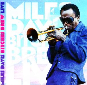 Miles Davis - Bitches Brew Live (2011) {Columbia--Legacy 88697 81485 2 rec 1969-1970}