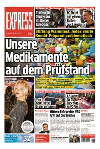 Express Bonn – 26. Juni 2019