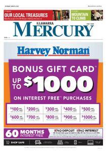 Illawarra Mercury - June 14, 2021