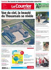 Le Courrier de l'Ouest Deux-Sèvres – 07 août 2020
