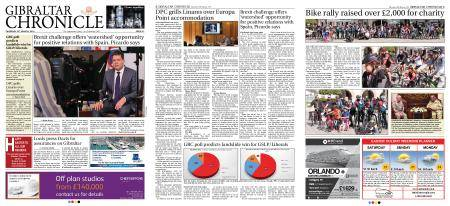 Gibraltar Chronicle – 29 March 2018