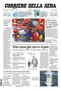 Corriere della Sera - 18 Luglio 2018