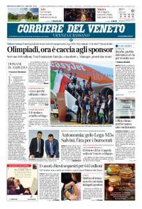Corriere del Veneto Vicenza e Bassano – 26 giugno 2019