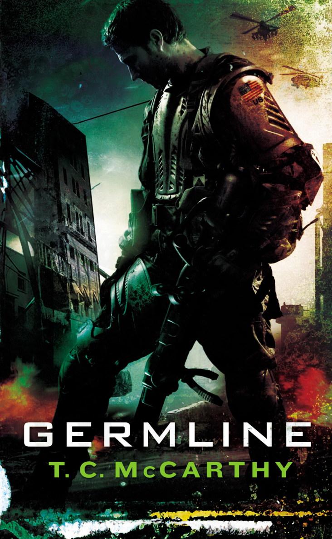 T.C. McCarthy - Germline