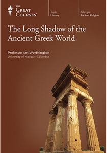 The Long Shadow of the Ancient Greek World [repost]