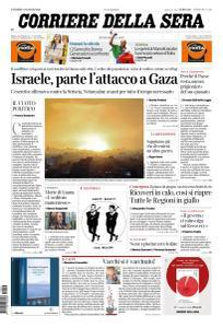 Corriere della Sera - 14 Maggio 2021