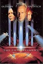 The 5th Element (USA) (alternative spelling)