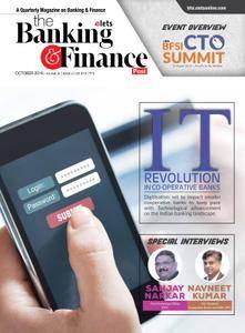 The Banking & Finance Post - September/October 2016