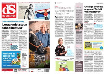 De Stentor - West-Veluwe – 27 januari 2020