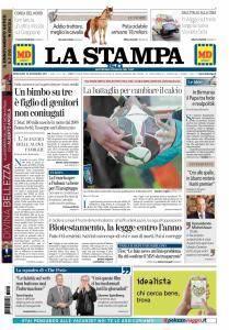 La Stampa Imperia e Sanremo - 29 Novembre 2017