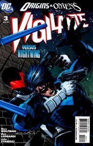 Vigilante 03 (2009)