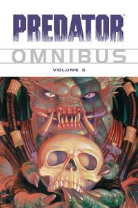 Dark Horse-Predator Omnibus Vol 03 2008 Hybrid Comic eBook