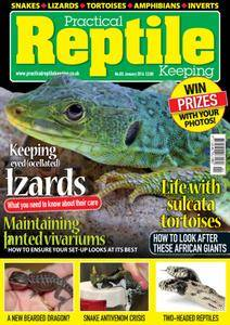 Practical Reptile Keeping - December 2015