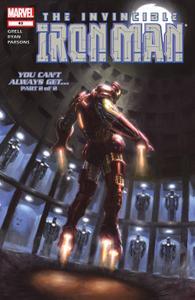Iron Man 063 2013 digital