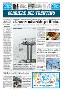 Corriere del Trentino – 07 settembre 2019