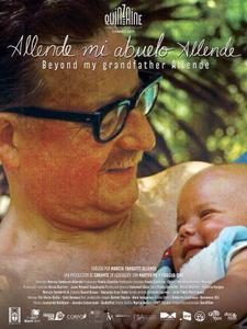 Beyond My Grandfather Allende (2015) Allende, mi abuelo Allende
