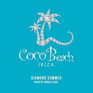 VA - Coco Beach Ibiza Vol.6 (By Danielle Diaz) (2017)
