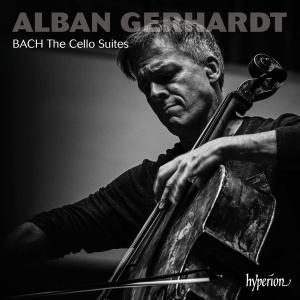 Alban Gerhardt - J.S. Bach: Cello Suites (2019) [Official Digital Download 24/96]