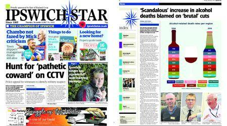 Ipswich Star – November 09, 2017