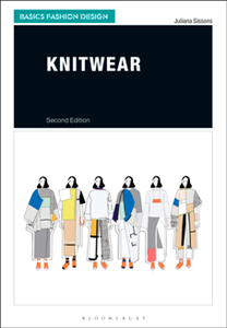 Knitwear : An Introduction to Contemporary Design, Second Edition
