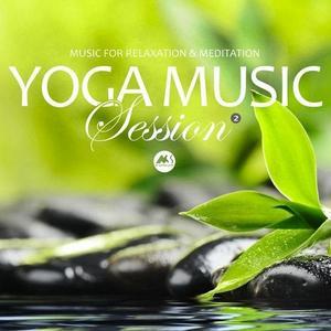 VA - Yoga Music Session 2 (Music for Relaxation & Meditation) (2019)
