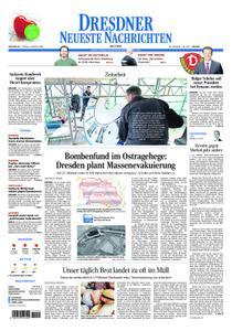 Dresdner Neueste Nachrichten - 05. Oktober 2018