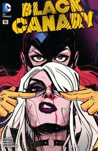Black Canary 010 2016 Digital Zone