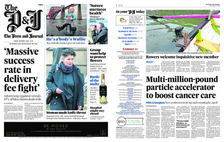 The Press and Journal Moray – October 05, 2018