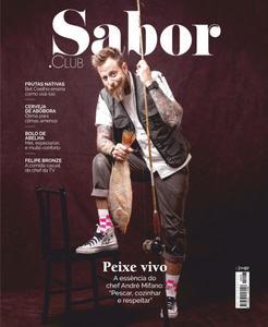 Sabor.Club - maio 2019