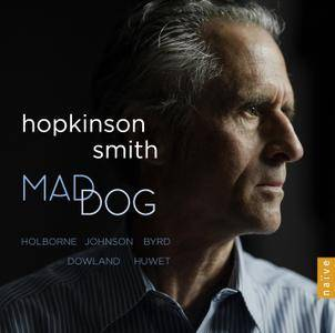 Hopkinson Smith - Mad Dog (2017) [Official Digital Download 24/96]
