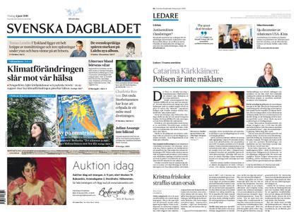 Svenska Dagbladet – 04 juni 2019