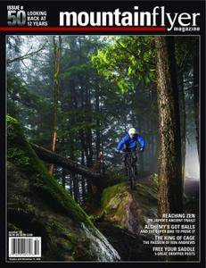 Mountain Flyer - October 2016