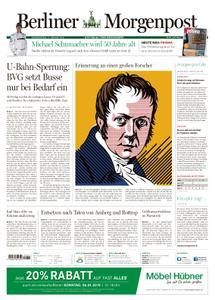 Berliner Morgenpost – 03. Januar 2019