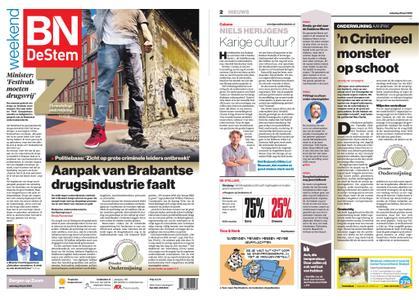 BN DeStem - Bergen op Zoom – 29 juni 2019