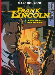 Frank Lincoln/Frank Lincoln - 06 - Black Bag Job