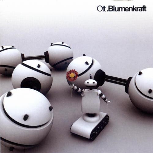 One of the best electronic music album OTT - Blumencraft